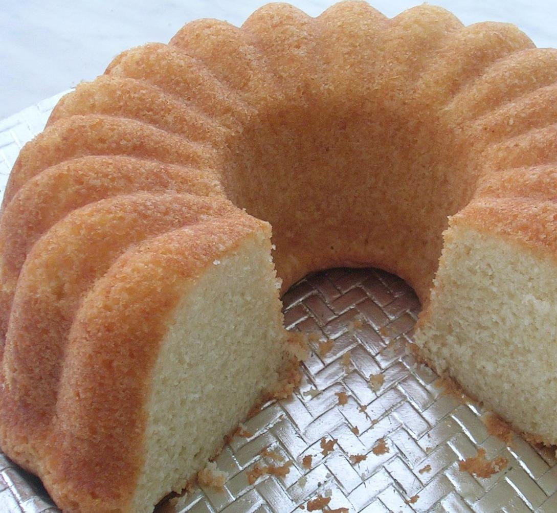 Kolay kek nasıl yapılır